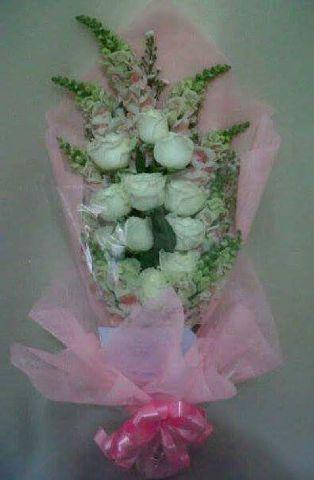 Bunga Bouquet Tangan Untuk Wisuda