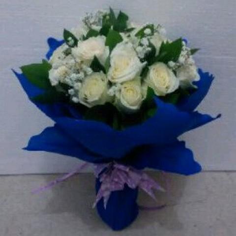 Jual Bouquet - Bunga Tangan Sragen - Sukowati Florist (3)