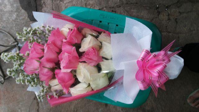 Jual Bouquet - Bunga Tangan Sragen - Sukowati Florist (4)